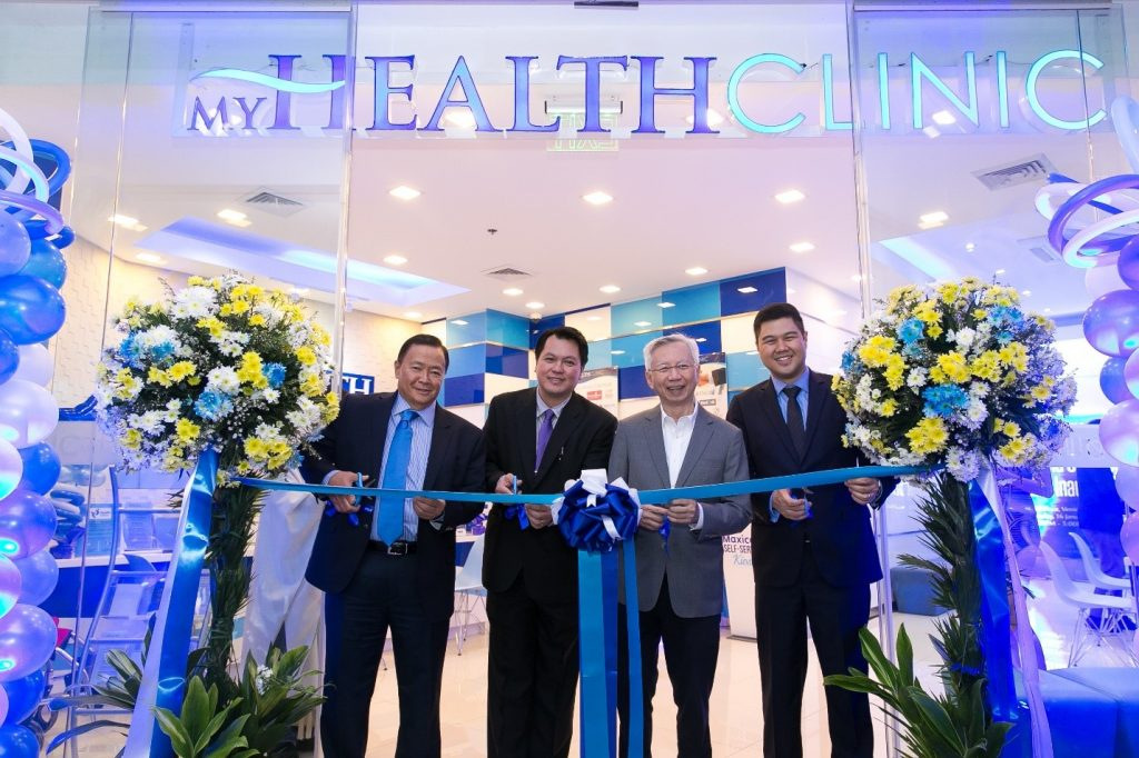 MyHealth Clinic launches the country's first 24/7 Urgent Care Clinic, Telemedicine services